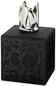 Beaux Art Cube Black