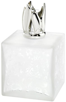 Beaux Art Cube White