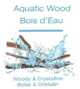 Aquatic Wood Liter