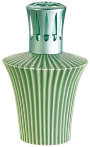 Paper Pleats (Green)
